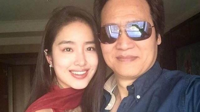 刘亦菲干爹陈金飞和杨采钰秘密成婚,男方回应:私生活不需要解释