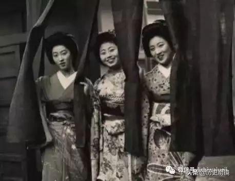 日本的女性慰安妇前身是日本女子挺身队,也被人称为黄色娘子军
