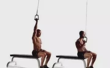 練好前鋸肌,讓上身力量更上一層樓