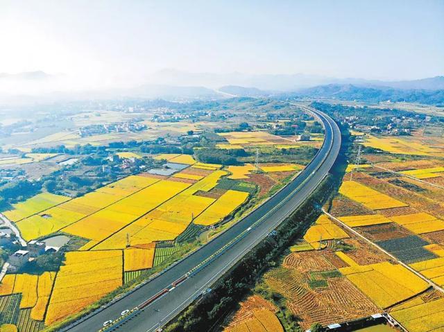 沪昆高速公路湖南段