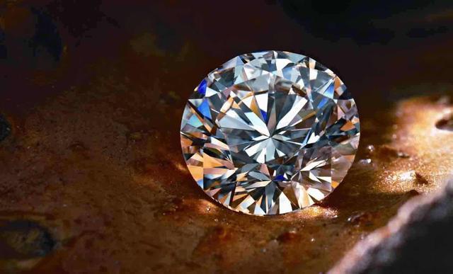 ufc钻石图片