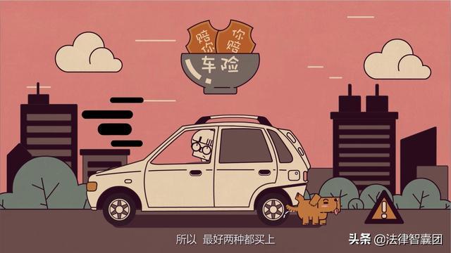 关于车险方面的知识图