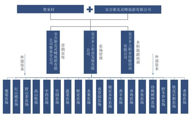 乡村振兴背景下产业发展的10个经典模式(中篇)