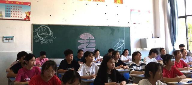 锋芒初绽展风采,三尺讲台显身手——教师课堂定级达标暨汇报课