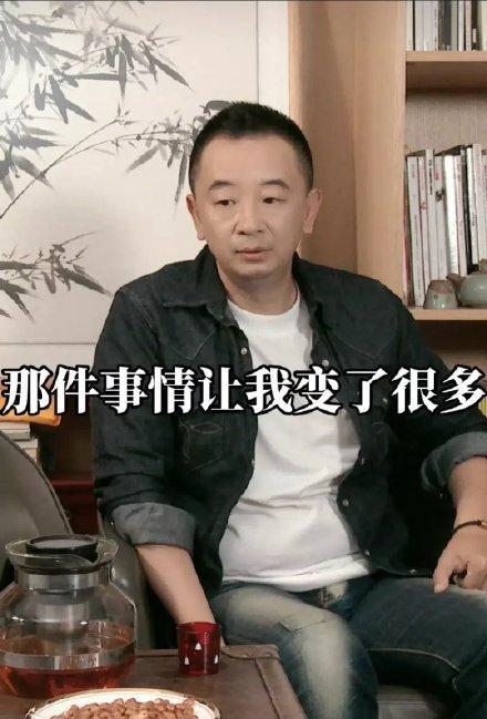 患難見真情!高圓圓為黃海波慶祝42歲生日,黃海波感動落淚