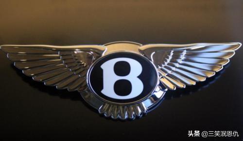 全球十大豪车车标:牛、马最为经典,劳斯莱斯最高贵_排行榜123网