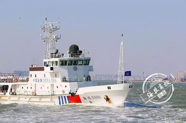 泉州港中海油南安油库码头船舶污染防治能力评价通过审查