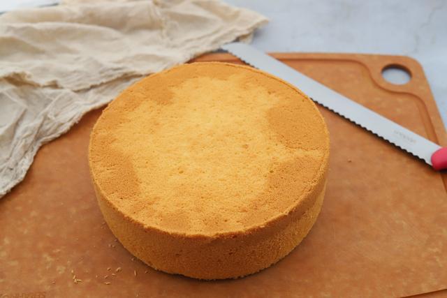 蛋糕制作图片