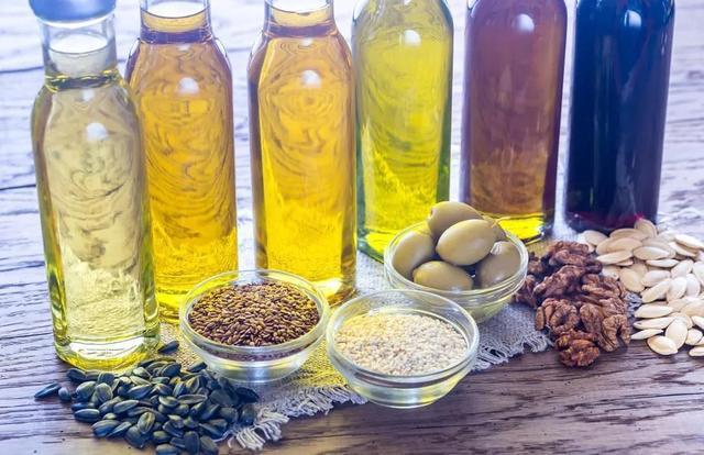 食用油那么多種類,我們該吃哪一種?