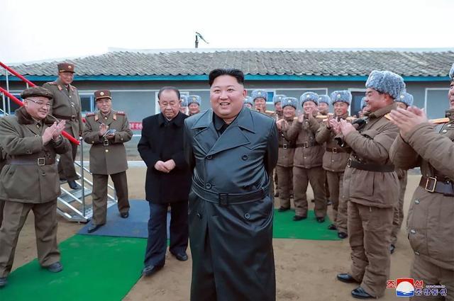 朝鲜宣布与美无核化工作会谈破裂 朝方:责任在美国