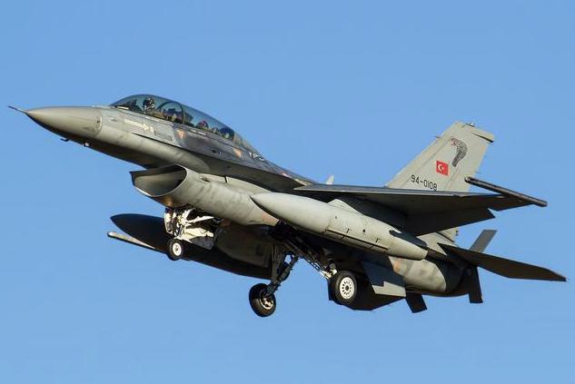 土耳其测试S-400导弹,对准多款美制战机,这已经不是第一次了