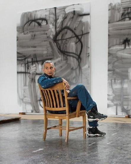 抽象绘画派:超现实主义画家米罗_著名画家_百科_我爱画画网_...