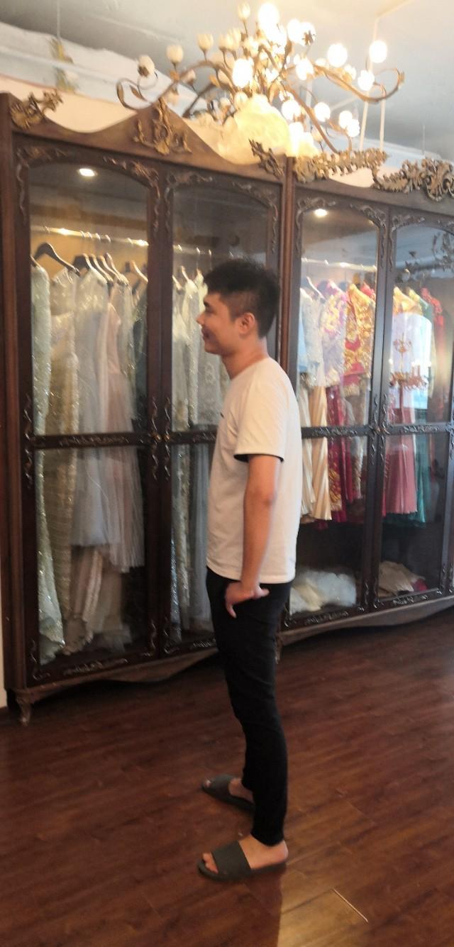 服装设计工作室:有梦,就有未来_中国女装网