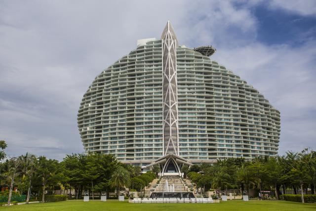 三亚红树林度假酒店_深圳海外国际旅行社
