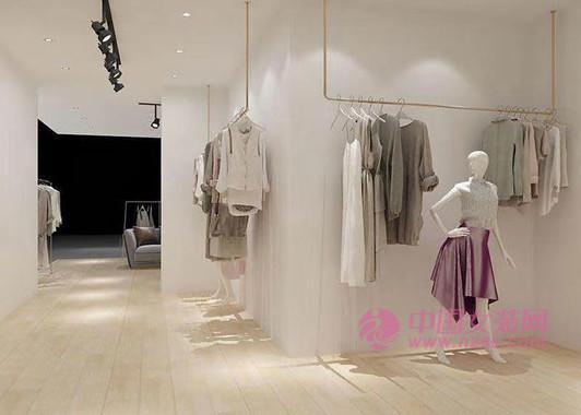 上海女装品牌大全-中国女装网