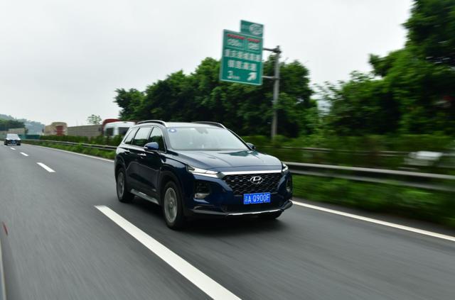 试驾北京现代SUV家族:20—40岁都有得选,居家又体贴的韩国欧巴