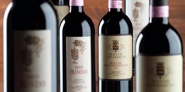 蒂菲诗曼尼干红葡萄酒