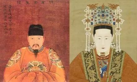 """沧州一块断碑重见天日,竟是这位明代皇帝的""""爱情见证"""""""