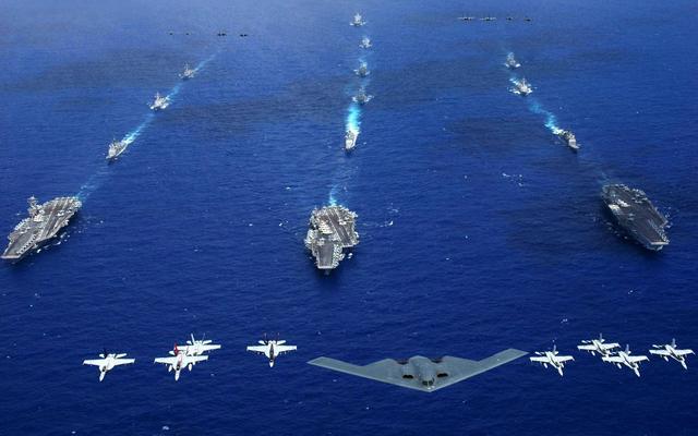 又来制裁了,中国还能避免新冷战吗?俄学者:白宫不想更多谈判了