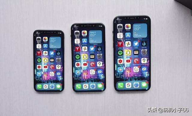 iPhone 12国行售价曝光,很快和大家见面
