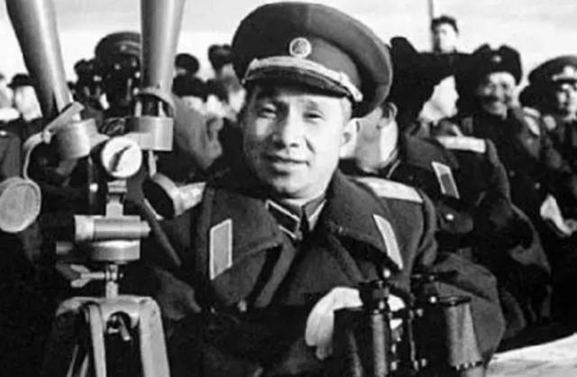 粟裕上海战役图片
