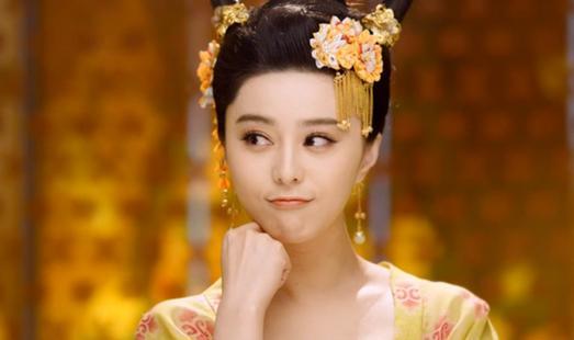 古代皇后发钗图片大全