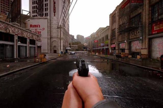 "《GTA5》不出国服的""三大内幕""知道吗?一直被模仿从未被超越"