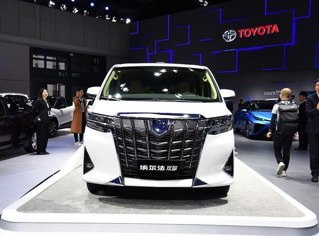野马首款MPV斯派卡3月28日上市 预售5.98万元起