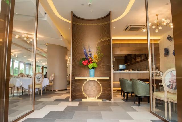 上海丨美味不如延续,世博源公馆掀起八月全单7折新浪潮