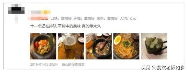 餐饮行业有哪些品类?插图2