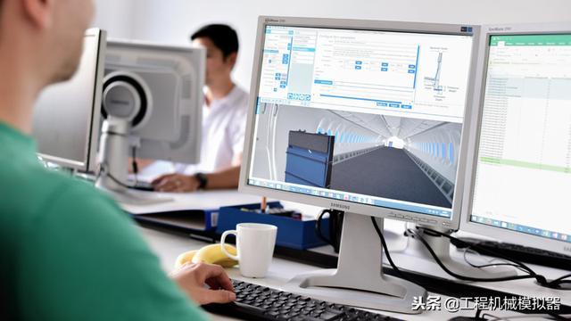 机组人员和技术人员使用MR进行教育和培训旨在创造身临其境的体验