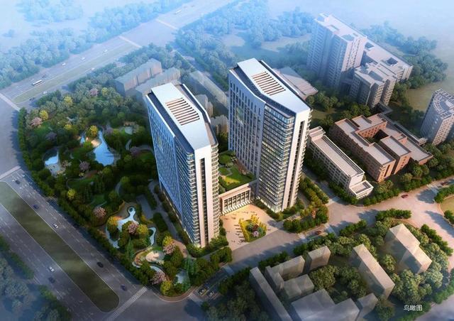 床位693张投资约18.5亿 云南省肿瘤医院本部要增46亩癌症中心
