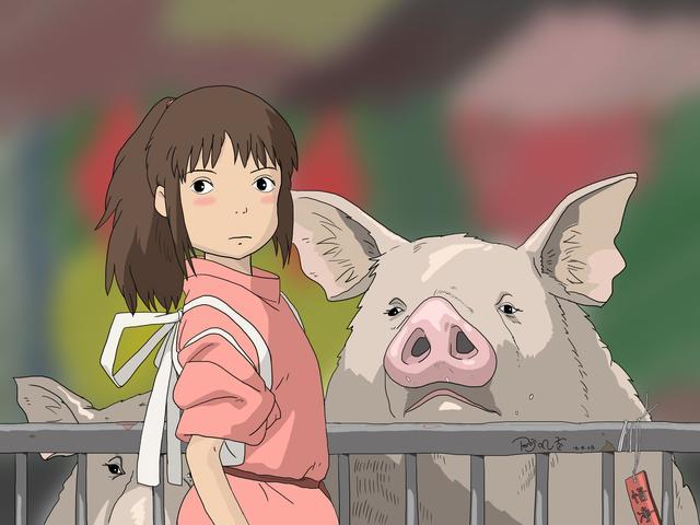 宫崎骏的所有动画电影高清在线观看-看看直播