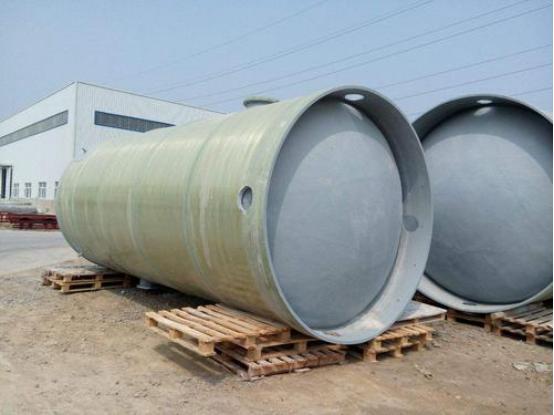 一体化污水泵站优点及用途