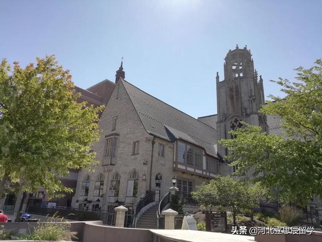 全美顶尖的大学!威斯康辛大学麦迪逊分校大学介绍... -bilibili