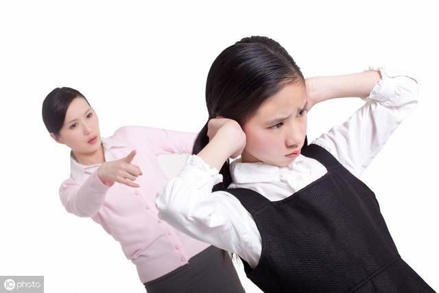 父母课堂:在孩子面前控制好自己的情绪