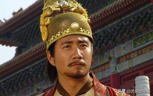 朱元璋请大臣们吃饭,刘伯温看到菜后,惊出一身冷汗