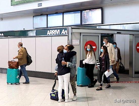 中国籍女游客从南京飞抵米兰猝死 意警方介入调查