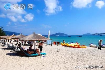 海南亚龙湾玫瑰谷图片