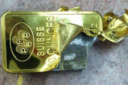 黄金市场再出事:靠1.5元的假证书在电商平台卖出10万件