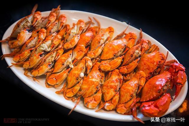 海鲜脆米泡饭的图片