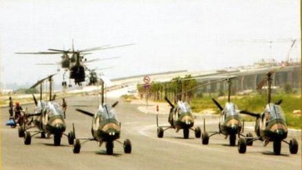 """被军事爱好者称为""""三蹦子""""的旋翼机,为何会得到军队青睐?"""
