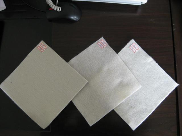 土工布焊接
