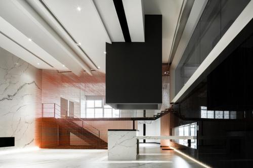 西部首位红点奖设计师让重庆设计走向国际
