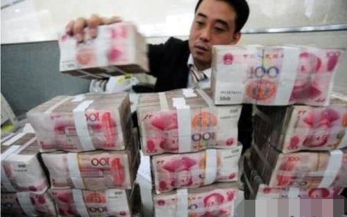 美国的钱在中国叫美元,人民币在国外叫什么?