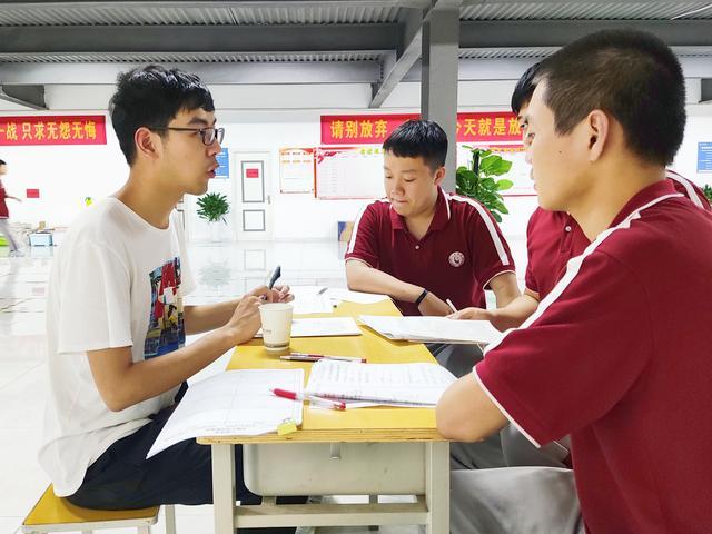 对于高三学生或者高考复读生来说,小班分层次教学到底有多重要?