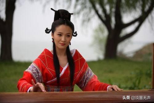 西汉班婕妤,人生若只如初见