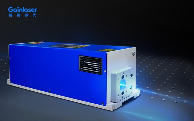 紫外激光器有哪些优点