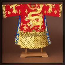 """细说蟒袍:京剧舞台上最耀眼的""""角"""""""