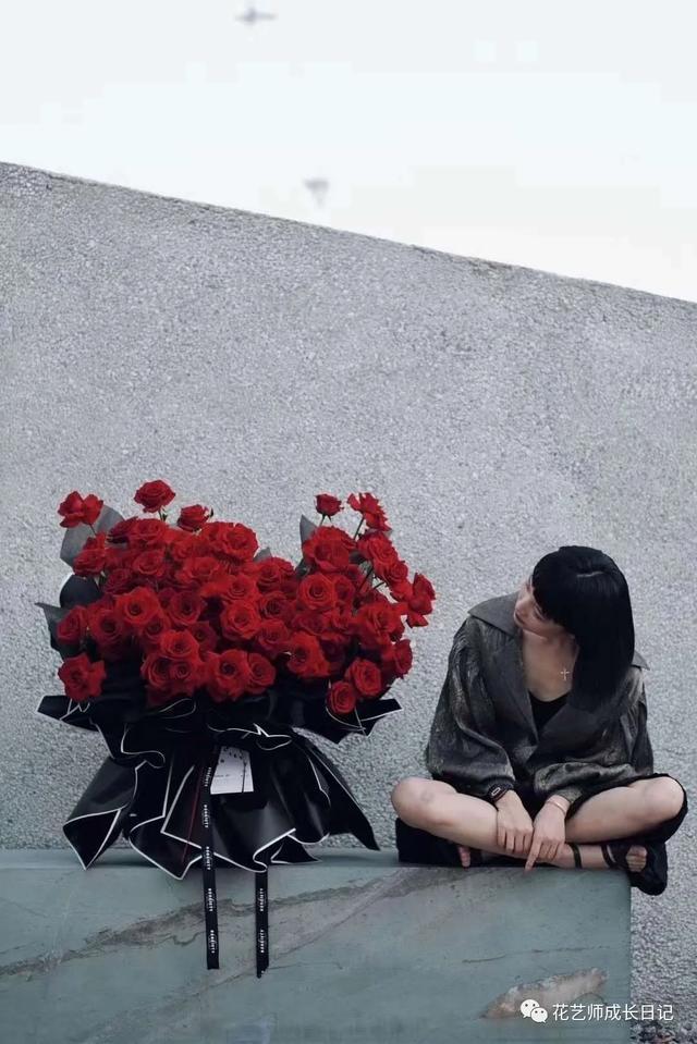 真实玫瑰花图片大全